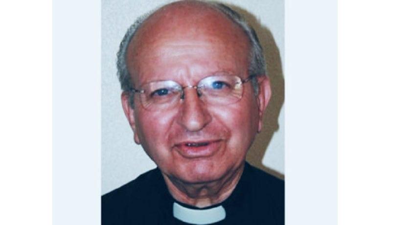 Fallece el sacerdote diocesano Manuel Gil Martínez