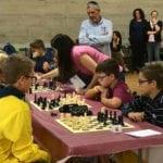 Gran ambiente en el VI Interprovincial de Ajedrez por Equipos Sub-12