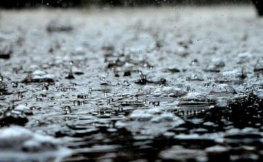 Se suspenden todos los partidos en la Región de Murcia ante la alerta por lluvias y tormentas