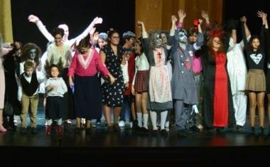 Nuevo éxito de Teatro Inestables en el Vico
