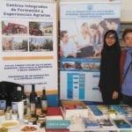 El Cifea de Jumilla junto con los de la Región participan en un consorcio para desarrollar proyectos de movilidad Erasmus +