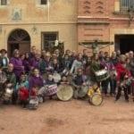 Las tamboradas son declaradas Patrimonio Inmaterial de la Humanidad por la Unesco