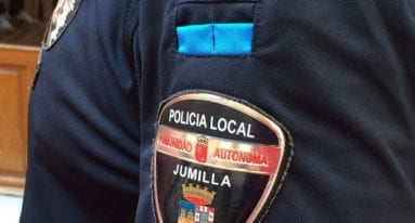 Policia Local Jumilla