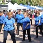 El Centro de Personas Mayores celebra su 45 aniversario