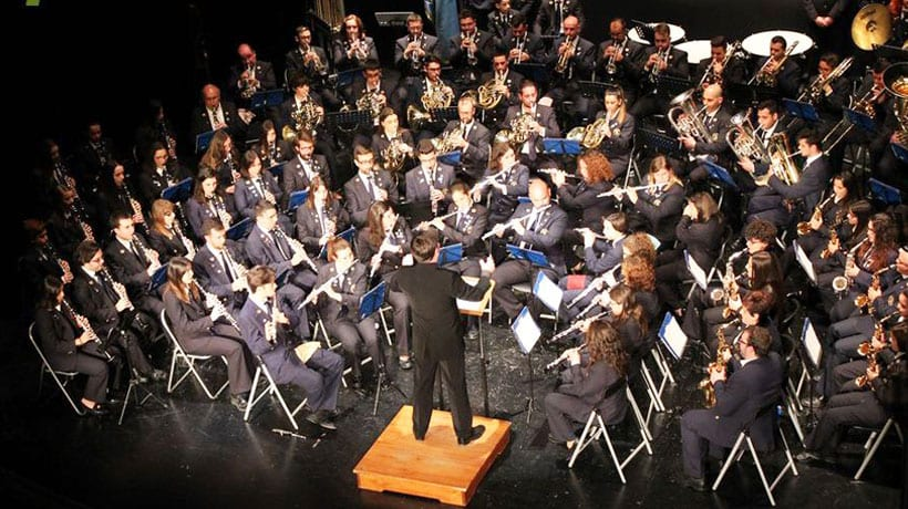 """La Asociación Jumillana de Amigos de la Música a punto de celebrar la """"XXXVI Semana de la Música en Honor a Santa Cecilia"""""""