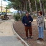 El Jardín del Arsenal se convertirá en el primer parque infantil natural de la Región de Murcia