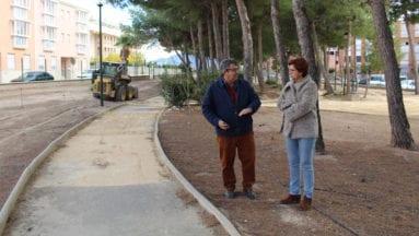 concejal-servicios-alcaldesa-jumilla-jardin-arsenal