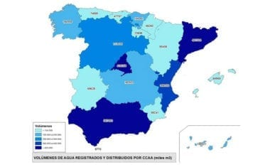 """El Ministerio elaborará el """"libro verde"""" sobre la gobernanza del agua en España"""