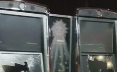 Un joven destroza más de una veintena de máquinas en un salón de apuestas de Jumilla