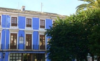 La cubierta del Edificio Azul será rehabilitada en breve