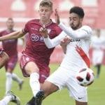 El Sevilla Atlético frena la racha del FC Jumilla