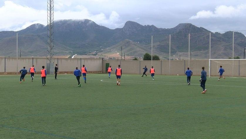 Llega un desplazamiento largo para el FC Jumilla