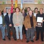 José Santiago García ganó el Concurso de Habilidad con Tractor y Remolque de la Feria Agrícola