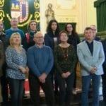 Un grupo de acción local búlgaro que gestiona Ayudas Leader se interesa por la gestión de Jumilla en estas ayudas