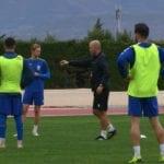 El FC Jumilla se enfrentará al CD Badajoz en el Uva Monastrell