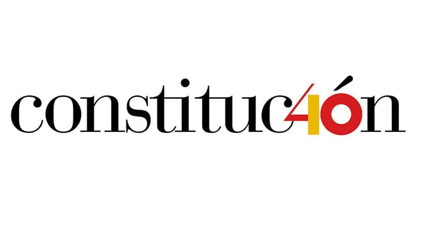 Los centros escolares tomarán parte en los actos del 40 aniversario de la Constitución