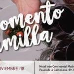Los vinos de Jumilla presentan sus novedades ante profesionales y medios de comunicación en Madrid