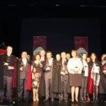 La Cofradía del Vino Reino de la Monastrell celebra en Jumilla su XX Gran Capítulo