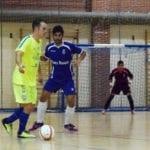 Inicio de temporada preocupante para el Club Jumilla Fútbol Sala