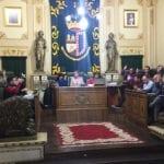 El Pleno aprueba por unanimidad la amortización total de la deuda del Ayuntamiento de Jumilla