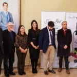 Presentado en Murcia el jurado del II Premio Internacional de Composición de Bandas Sonoras Bodegas Juan Gil