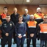 Protección Civil se reactiva con una veintena de voluntarios