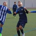 Cinco victorias, un empate y tres derrotas para la Escuela Municipal de Fútbol Base Jumilla