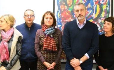 El secretario general y portavoz parlamentario de Podemos en la comunidad autónoma quiere que su partido entre en los Ayuntamientos del Altiplano