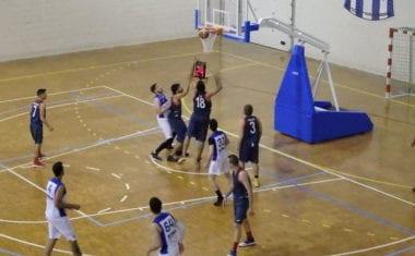 Segunda victoria consecutiva de la temporada para el Club Baloncesto Jumilla