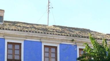 tejado-edificio-azul-jumilla