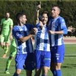 Contundente victoria del FC Jumilla  en casa ante el CD Badajoz