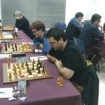 Buenos resultados para el Club de Ajedrez Coimbra