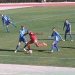 El FC Jumilla se despide del año con una derrota en casa frente al San Fernando