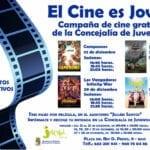 Juventud proyectará cuatro películas de cine durante esta Navidad