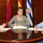 El Ayuntamiento concede 15.000 euros a FAMPA para impulsar la participación integral de la comunidad educativa