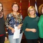 La AECC recibirá del Ayuntamiento una subvención de 3.500 euros