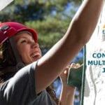 Juventud organiza una convivencia multiaventura que contará con actividades de montaña