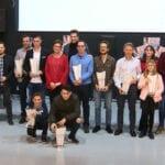 La Gala del Deporte reconoce el trabajo y esfuerzo de los deportistas locales