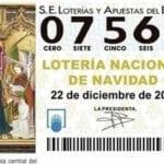 El sorteo de Navidad deja más de cinco millones de euros en Jumilla