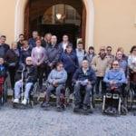 En el Día de la Discapacidad el Ayuntamiento reivindica su apoyo y el SEF recuerda que este año ha concedido más de 200 ayudas para contratar a personas con discapacidad