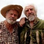 Roque Baños nominado a los Goya por 'El hombre que mató a Don Quijote'
