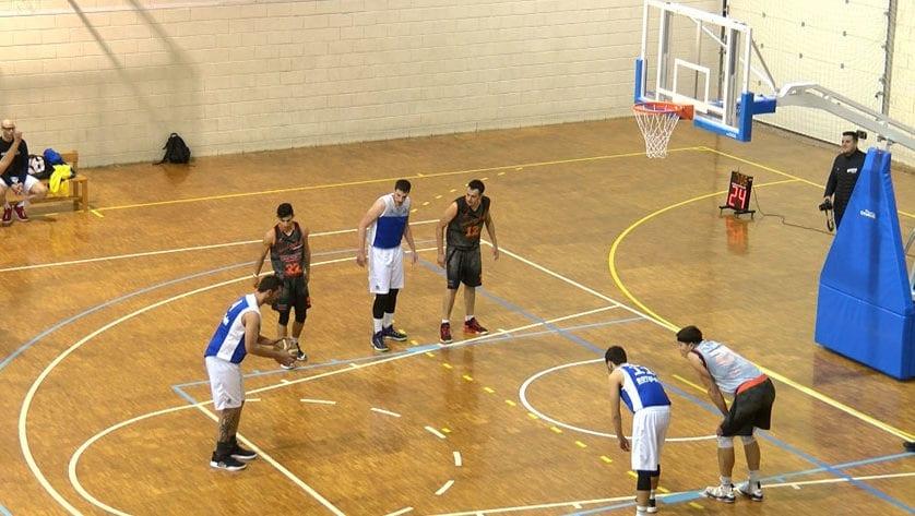 Dura derrota en casa para el Club Baloncesto Jumilla ante el líder
