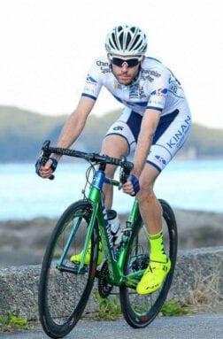 El ciclista jumillano volverá a pelear para lograr nuevos objetivos
