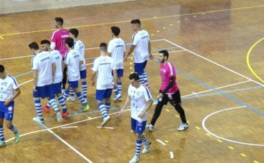 El Club Jumilla Fútbol Sala no consigue salir del pozo