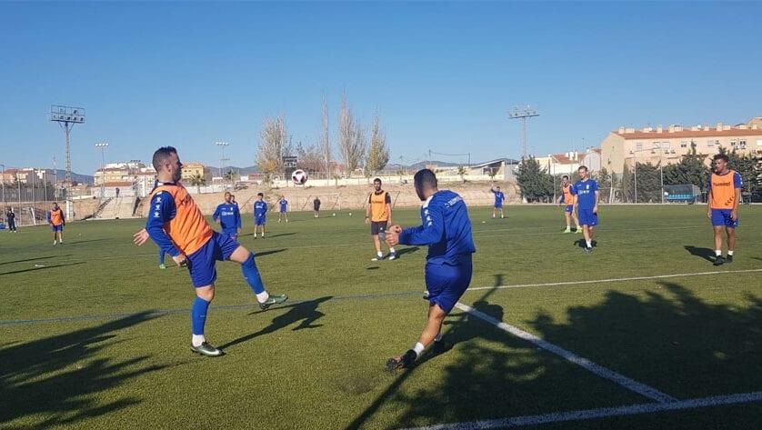 Tras el empate en Nueva Condomina el FC Jumilla buscará la victoria ante su afición