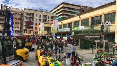 Feria Agrícola 2018