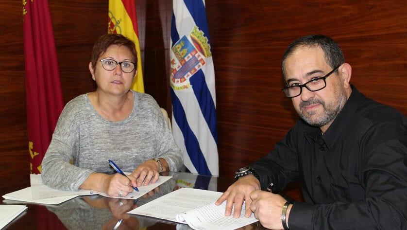 El convenio de colaboración entre el Ayuntamiento y la Asociación Ruta del Vino será de 12.000 €