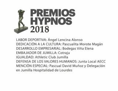 galardonados-premios-hypnos-jumilla