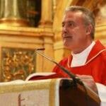 El sacerdote José Alberto Cánovas será el Pregonero de la Semana Santa de Jumilla 2019