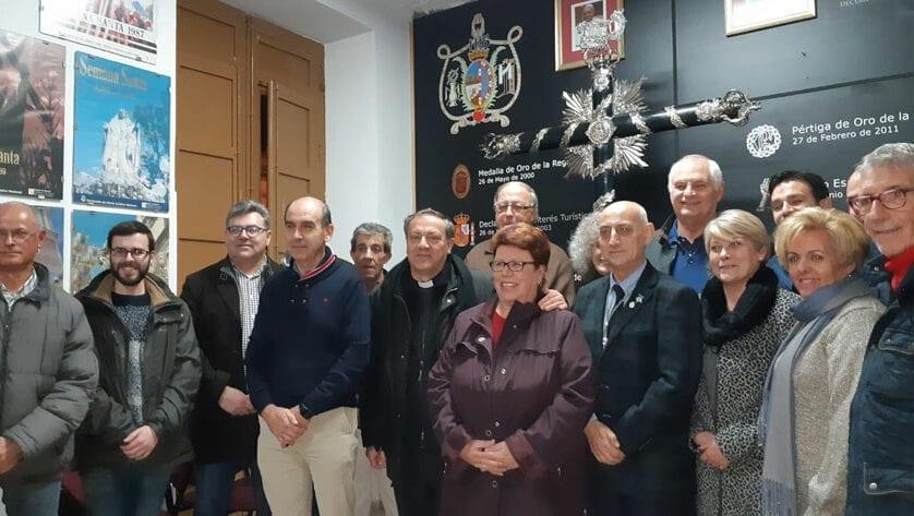 La Junta Central de Hermandades y Cofradías contará con una Comisión Asesora